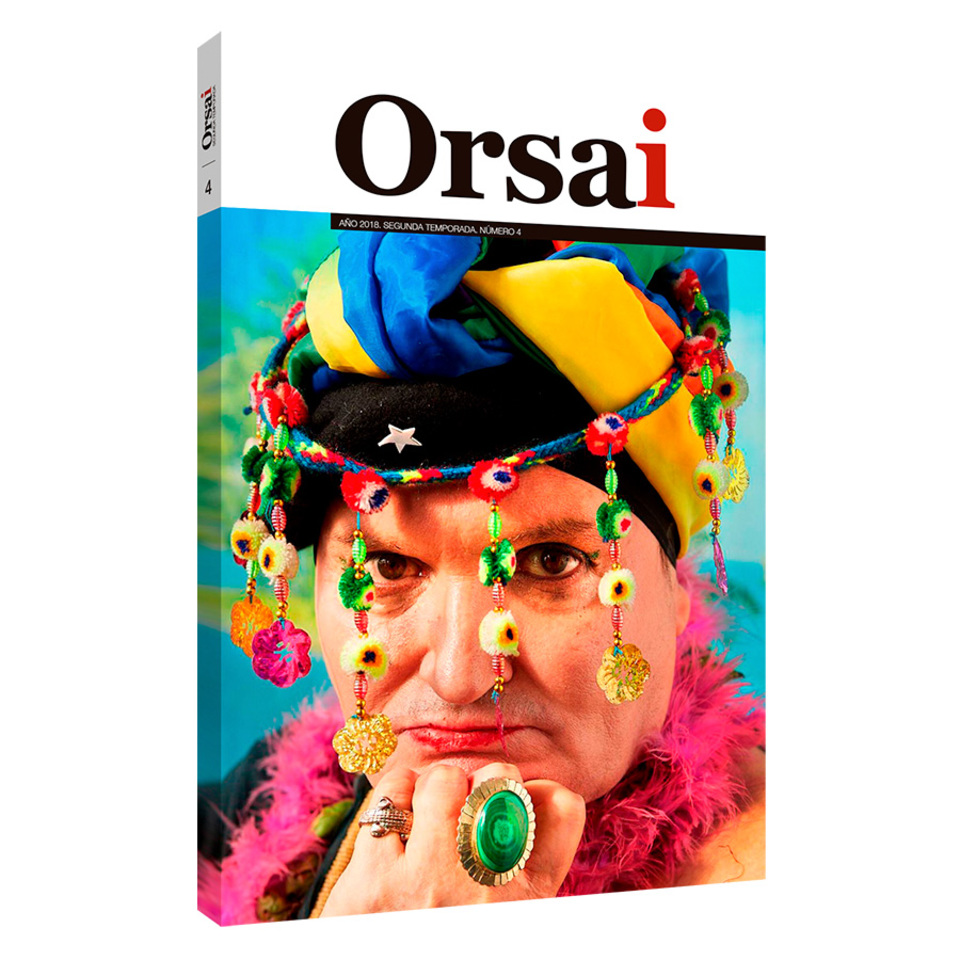 Revista Orsai Núm. 4