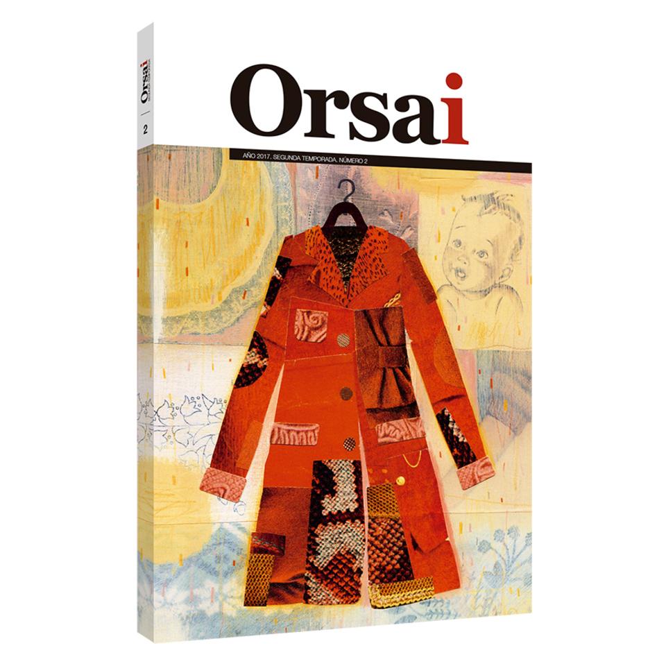 Revista Orsai Núm. 2
