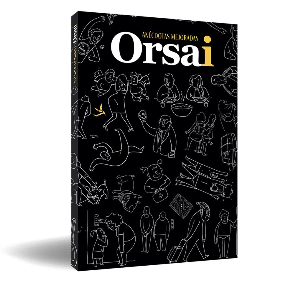 Orsai Edición Aniversario